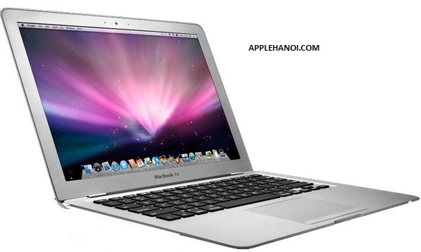 MacBook Air 13.3 INCH (Original) 1.8 GHz Core 2 Duo (P7700) A1237 - 2142 BTO/CTO