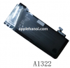 "Pin MacBook Pro 13"" Unibody (Mid 2009 to Mid 2012) - A1322"