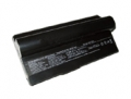 BATTERY ASUS EEE PC 901, 904, 1000, 1000H, 1200, AL23-901, 870AAQ159571 - 8CELL