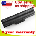 BATTERY FOR SONY VAIO VGP-BPS21