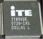 IO NGUON/ITE IT8502E