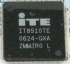 IO NGUON/ITE IT8510TE