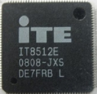 IO NGUON/ITE IT8512E