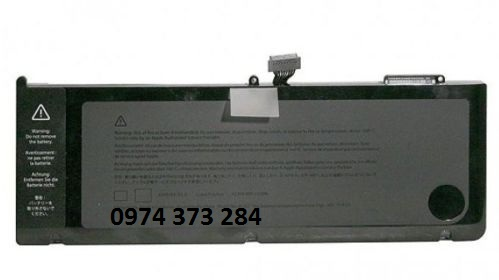 Battery Macbook A1382 Original, MB985A, MB985XA, MB986TAA, MB986CHA MacBook Battery