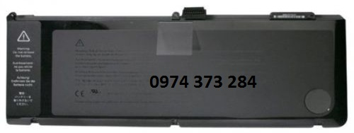 Original Battery Macbook Pro 15' A1286 A1321 mid 2009 2010 2011 Apple MB985 MB986 MC118